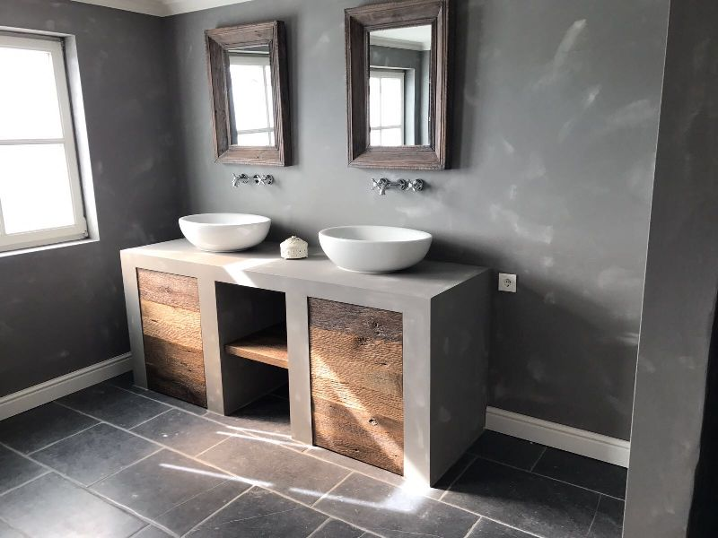 Badkamermeubel Met Deurtjes : Spacy dressoir met deurtjes en lades zwart hoogglans