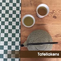 Tafellakens